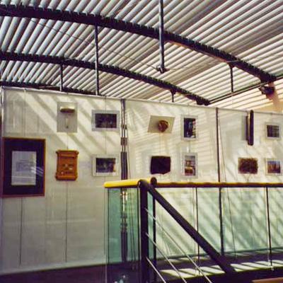 Exposition «Photos et morceaux choisis» / 2001