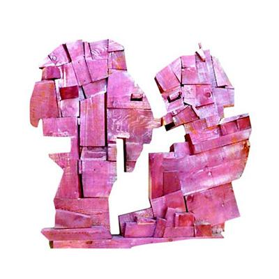 sculpture-le-baiser-claude-jouany
