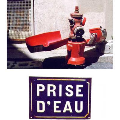 Exposition «Photos & morceaux choisis» / 2005