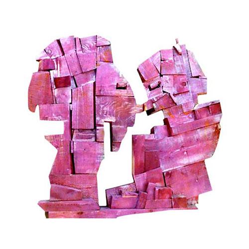 Exposition «Le baiser» / 2009