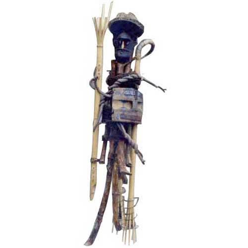 «L'Esprit du lieu» / 1999