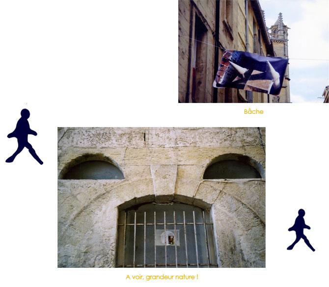 «Regard sur l'Écusson» / 2006