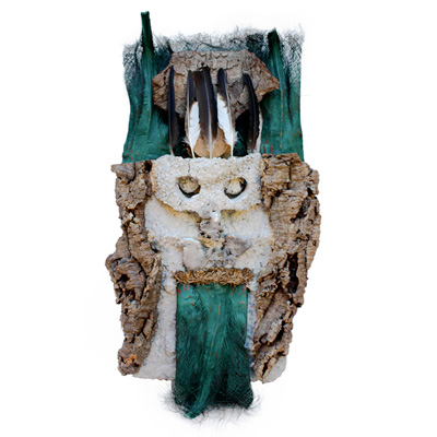 Exposition «Masques et totems» / 2016